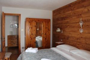 Appartamento Ecours, Apartmány  La Salle - big - 39