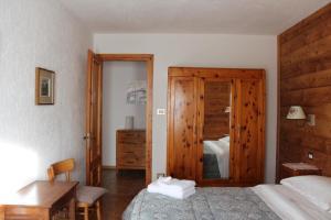 Appartamento Ecours, Apartmány  La Salle - big - 17