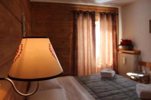 Appartamento Ecours, Apartmány  La Salle - big - 15