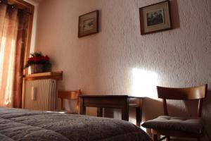 Appartamento Ecours, Apartmány  La Salle - big - 40