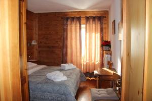 Appartamento Ecours, Apartmány  La Salle - big - 24