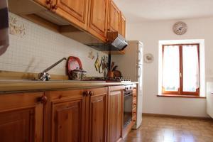 Appartamento Ecours, Apartmány  La Salle - big - 36