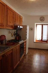 Appartamento Ecours, Apartmány  La Salle - big - 37