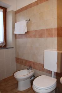 Appartamento Ecours, Apartmány  La Salle - big - 8