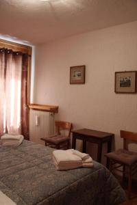 Appartamento Ecours, Apartmány  La Salle - big - 28