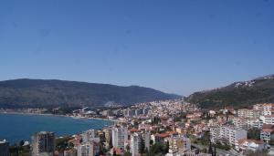 Apartment Topla, Apartmanok  Herceg Novi - big - 17