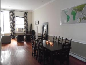 Spacious 4 Bed Loft / 2 Bath in Tribeca