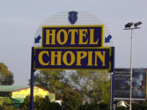obrázek - Hotel Chopin