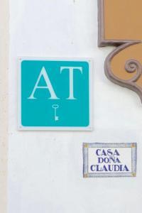 Doña Claudia
