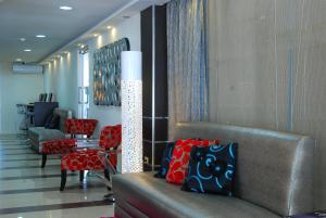 Metro Hotel Panama, Hotels  Panama Stadt - big - 8