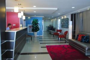 Metro Hotel Panama, Hotels  Panama Stadt - big - 21