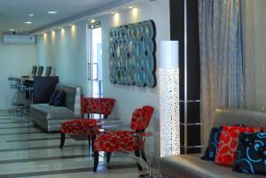 Metro Hotel Panama, Hotels  Panama Stadt - big - 7