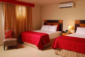 Metro Hotel Panama, Hotels  Panama Stadt - big - 4
