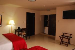 Metro Hotel Panama, Hotels  Panama Stadt - big - 5