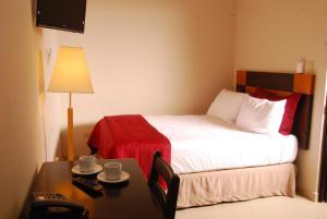 Metro Hotel Panama, Hotels  Panama Stadt - big - 2