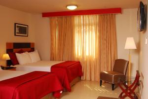 Metro Hotel Panama, Hotels  Panama Stadt - big - 3