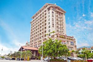 Sanya Yi Yuan Xuan Yu Hotel
