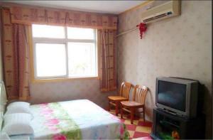 Qingdao Olympic Sailing Center No. 24 402 Room