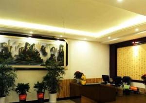 Dashan Bussiness Hotel