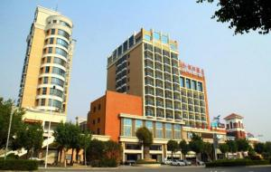 Huijin Holiday Hotel