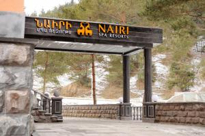 Nairi Hotel SPA Resorts