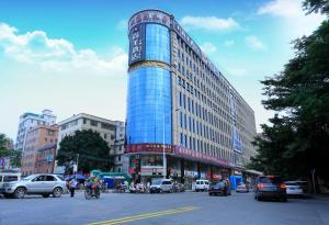 Shang Mei Hotel Guang Cong Road Branch