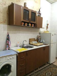 Апартаменты На Магомаева 29 - фото 17