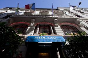 Logis Le Midland