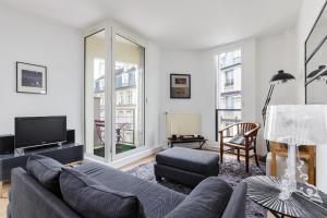 Appartement Greneta - Montorgueil