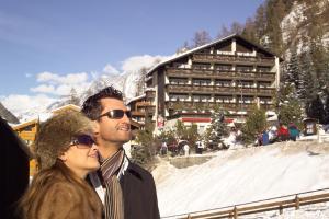Antares - Hotel - Zermatt