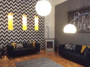 Onyx Apartment
