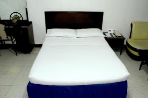 Crosswinds Ocean Hotel, Hotely  Manila - big - 45