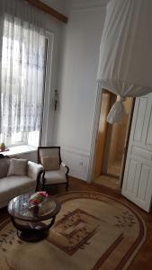 Апартаменты На проспекте Нефтяников 5 - фото 24