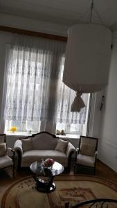 Апартаменты На проспекте Нефтяников 5 - фото 25