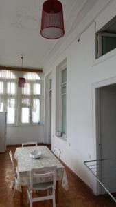 Апартаменты На проспекте Нефтяников 5 - фото 21