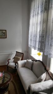 Апартаменты На проспекте Нефтяников 5 - фото 26