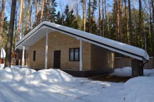 Дом отдыха Территория VIP зоны, Ижевск