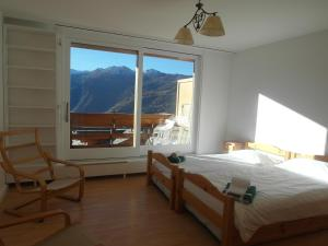 Apartment Thalia 189 - Verbier