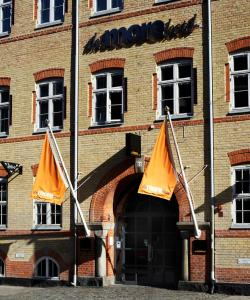The More Hotel Malmö
