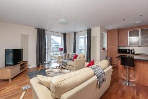 City Centre 2 by Reserve Apartments, Apartmány  Edinburgh - big - 97