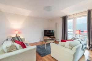 City Centre 2 by Reserve Apartments, Apartmány  Edinburgh - big - 98