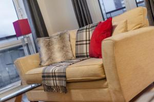 City Centre 2 by Reserve Apartments, Apartmány  Edinburgh - big - 99