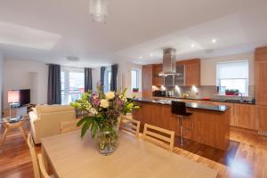 City Centre 2 by Reserve Apartments, Apartmány  Edinburgh - big - 100