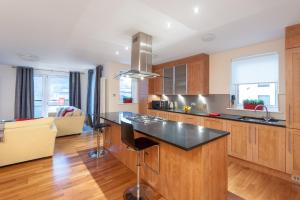 City Centre 2 by Reserve Apartments, Apartmány  Edinburgh - big - 101