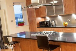 City Centre 2 by Reserve Apartments, Apartmány  Edinburgh - big - 102