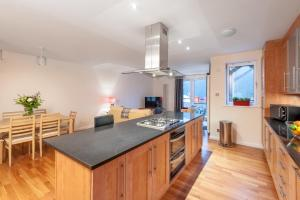 City Centre 2 by Reserve Apartments, Apartmány  Edinburgh - big - 104