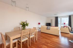 City Centre 2 by Reserve Apartments, Apartmány  Edinburgh - big - 105
