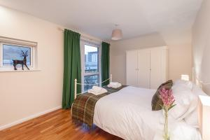City Centre 2 by Reserve Apartments, Apartmány  Edinburgh - big - 106
