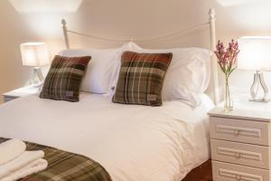 City Centre 2 by Reserve Apartments, Apartmány  Edinburgh - big - 107