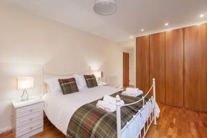 City Centre 2 by Reserve Apartments, Apartmány  Edinburgh - big - 108